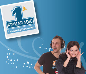 lo streaming di primaradio